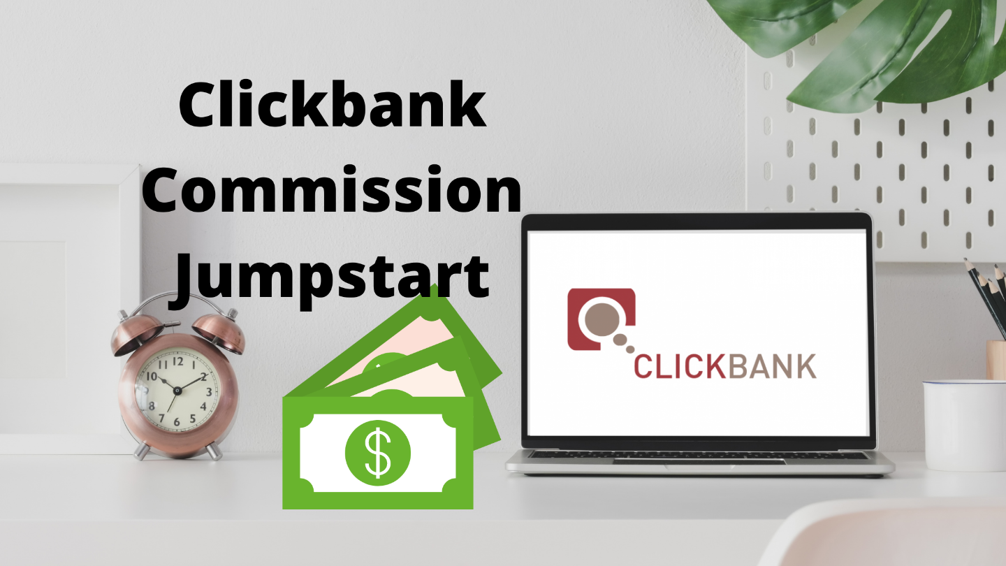 The Underground Way To Make $700+ Per Day On ClickBank