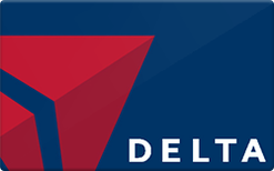 $1000 DELTA GIFT CARDS