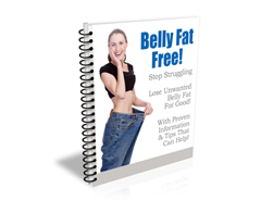 Belly Fat Free!