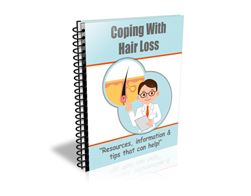 Coping with Hair Loss