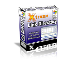 Xtreme Link Directory Submitter