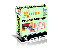 Xtreme Project Manager