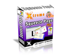 Xtreme Squeeze Page Generator