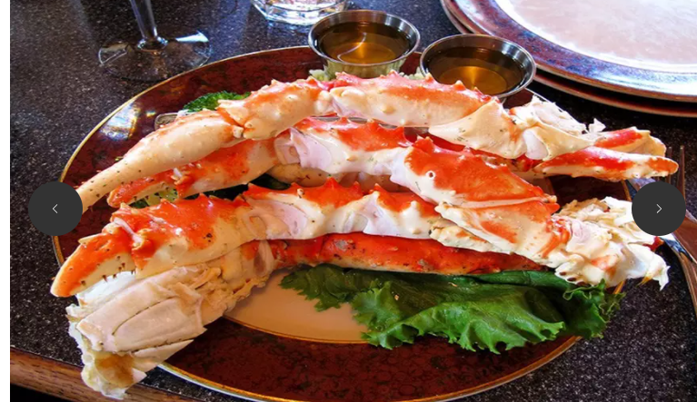 $115 Value Towards Seafood - Blue Crab Trading Company