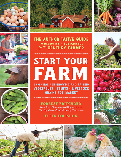 Start Your Farm: The Authoritative Guide