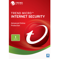 Trend Micro Internet Security (2021) - 2-Year / 1-PC