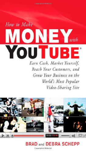 How to Make Money with YouTube: Earn Cash, Market Yours