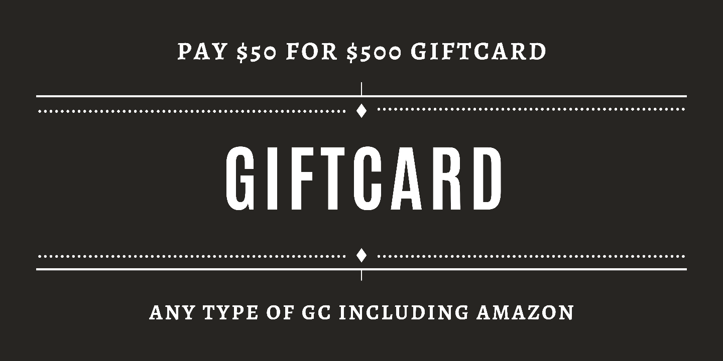 How To Get Giftcards for Almost FREE