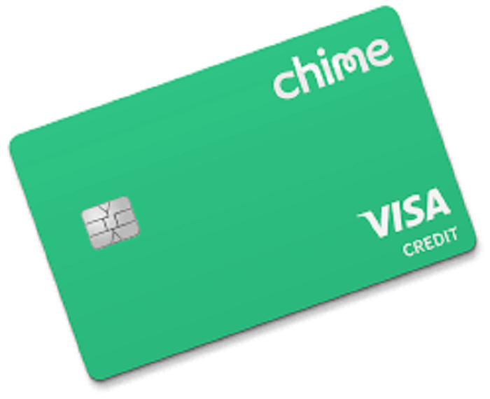 chime bank account