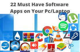 selling  software of your choice