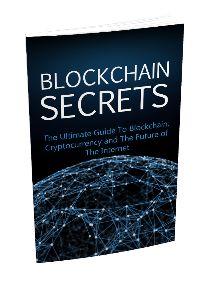 Blockchain Secrets The Ultimate Guide To Cryptocurrency