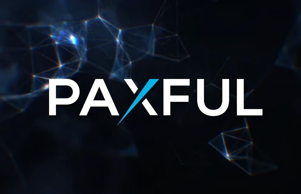 ☑️ Paxful Verified Account + Email ☑️