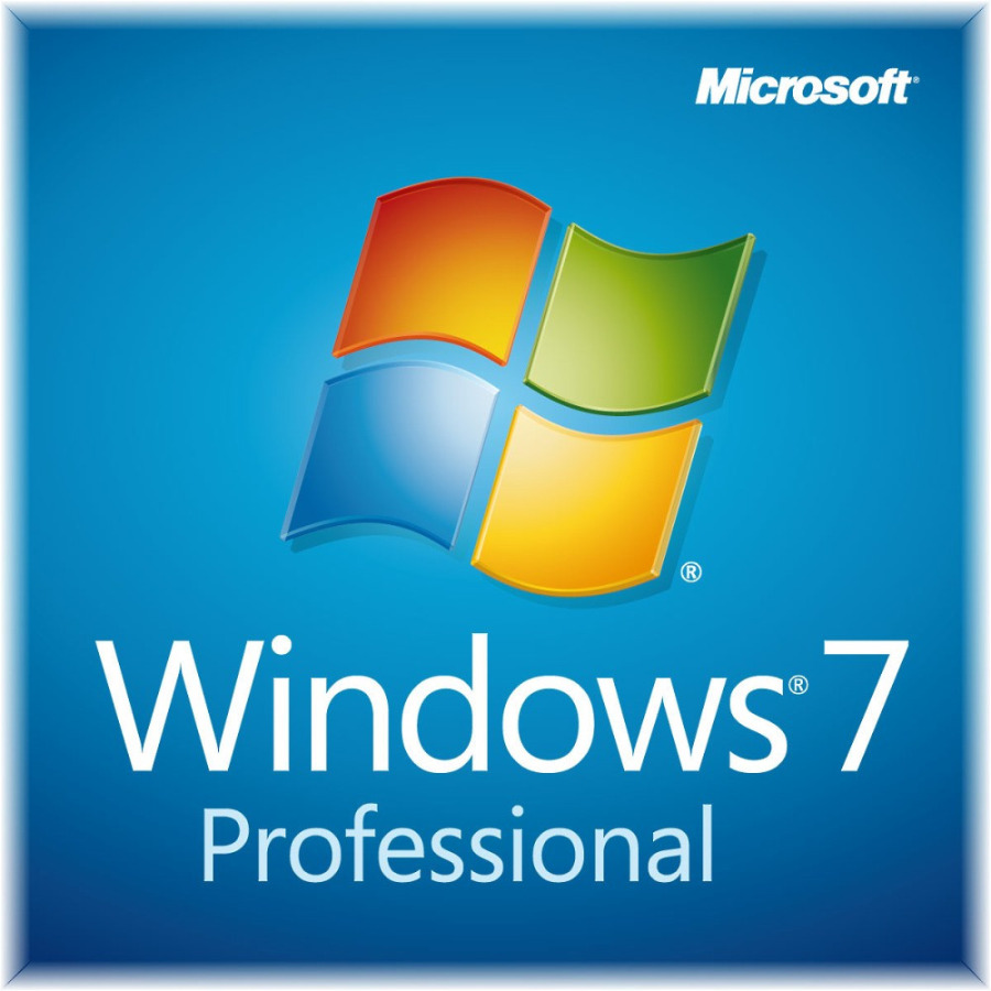 Windows key – Windows 7 Pro SP1 and direct download