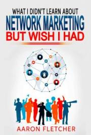 What I Didn't Learn About Affiliate Marketing but ...