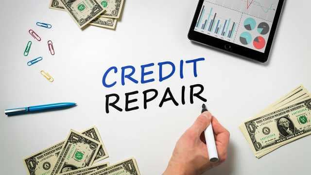 Start your own Credit repair company