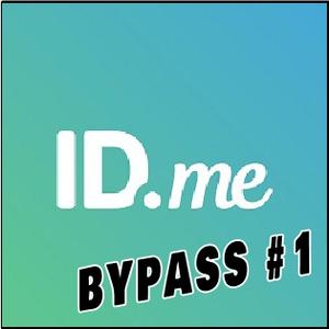 Working id.me bypass #1 (2 guides + software) SEP 2021
