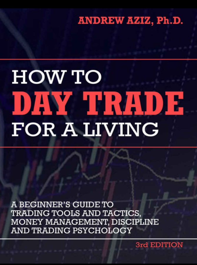 TRADING: How to day trade for a living