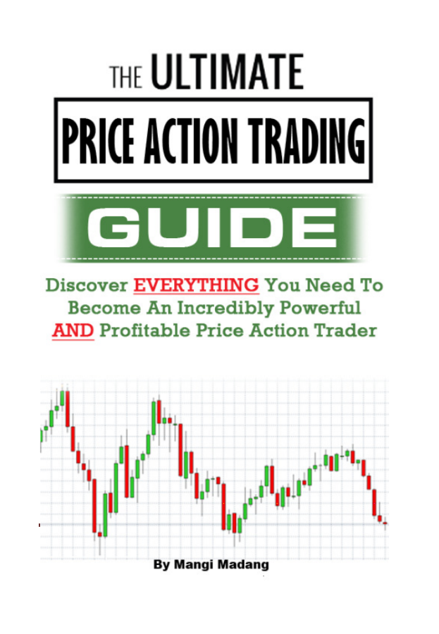 Become a pro Trader: The Ultimate Price Action Guide