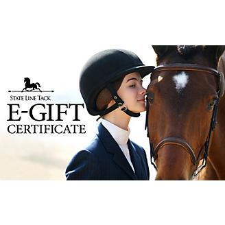 200$ Statelinetack.com E-Gift Card (Instant Delivery)