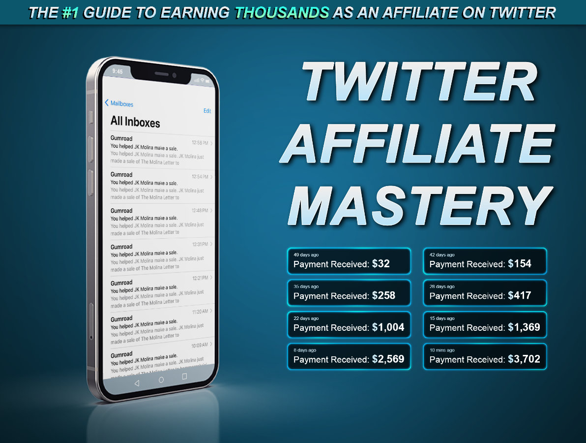 The No.1 guide to earn $$$$ with Twitter