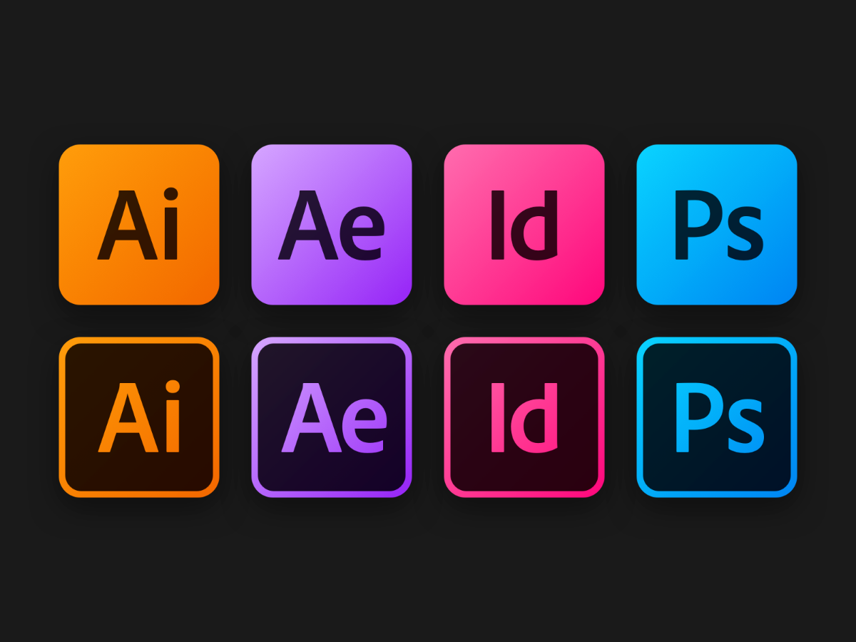 All Adobe Products Pre-Activated WIN - MAC
