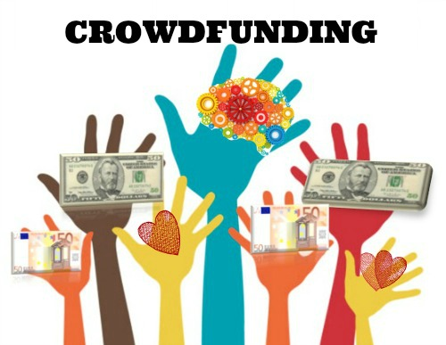 Crowdfunding - Raise Funds for Your Project! ($1497)