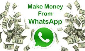 make $1200 per day with WhatsApp and SMS GateWay softwa