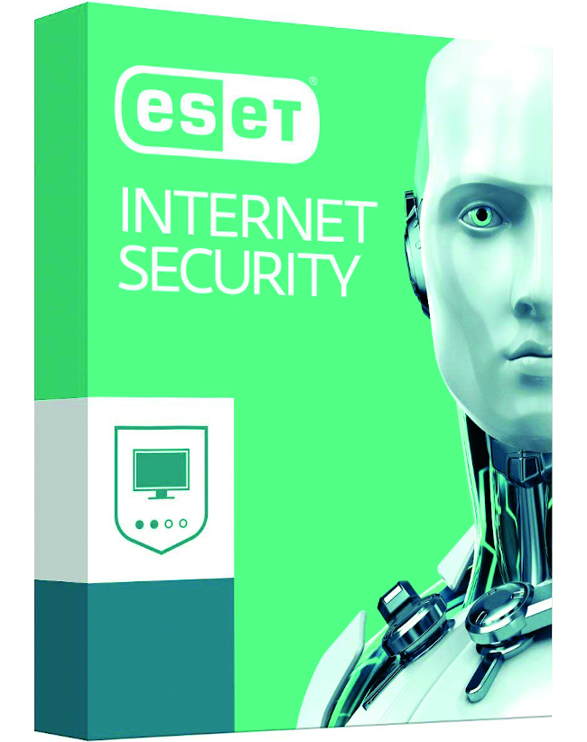 ESET Internet Security 2 Years 4 Devices