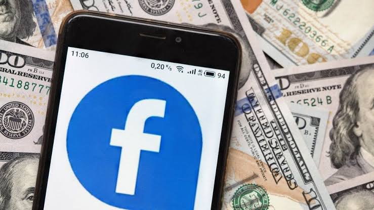 500$ a day with facebook