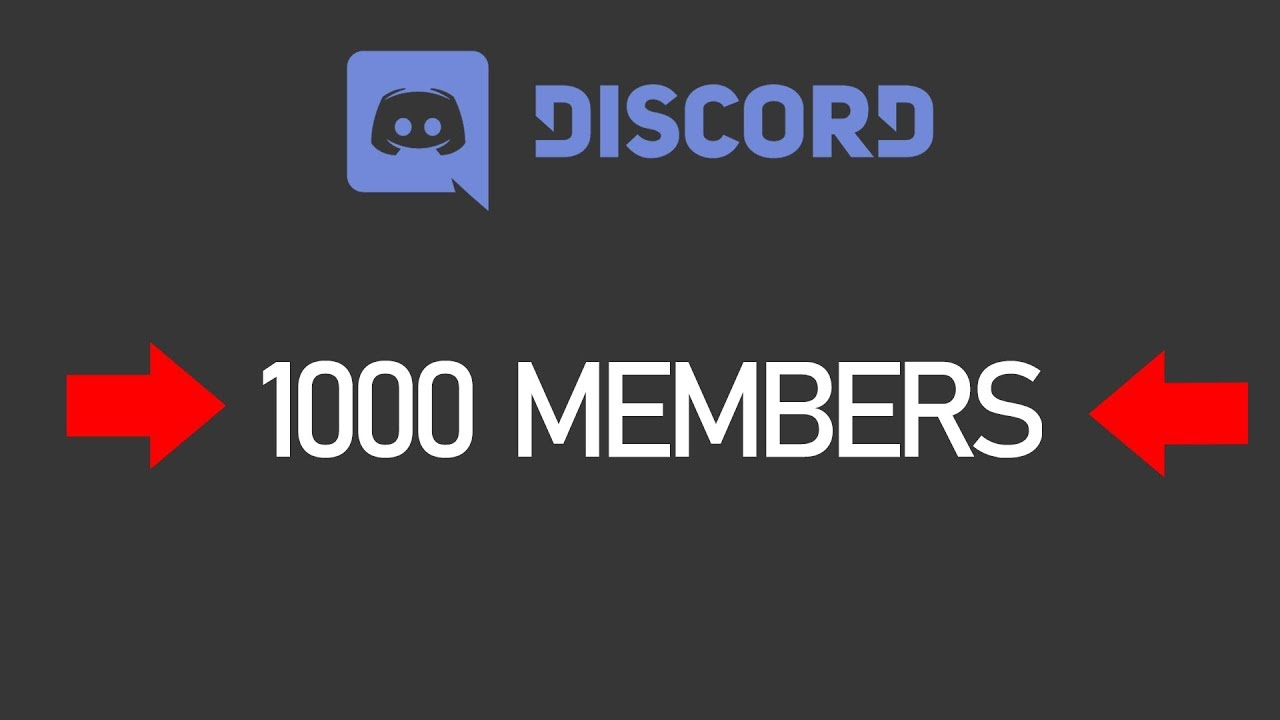 Discord Server Members (REAL)/Friend Requests