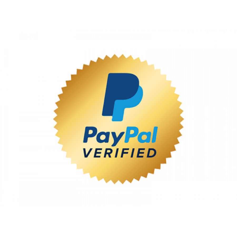 VERIFIED BUSINESS PAYPAL