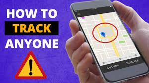 cell phone tracking tutorial -you can track any phone