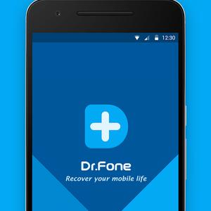 Wondershare Dr.fone Toolkit For ios and Android NEW