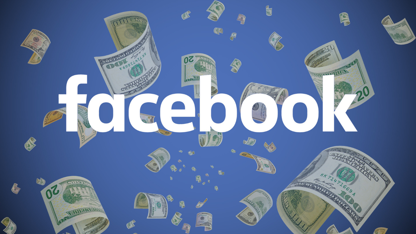 $800 in 2 Days With Facebook Ads