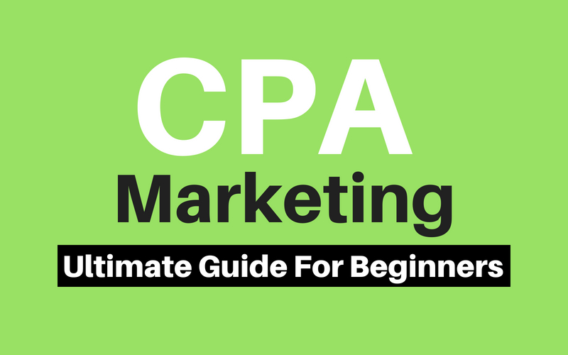 Make $300 Daily with Unique CPA Method in 2021