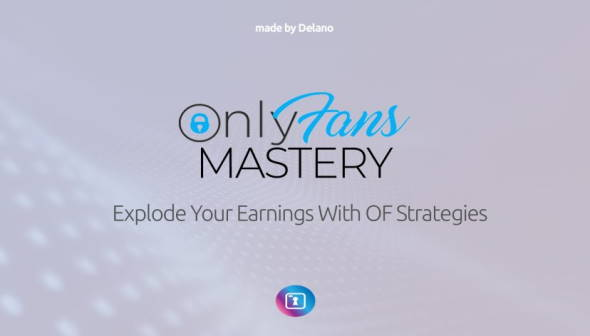 OnlyFans Mastery Explode Your Earnings With OF Strategy