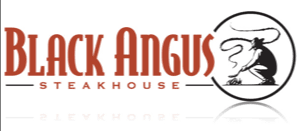 Black Angus Steakhouse 25$ Gift Card + PDF Instant