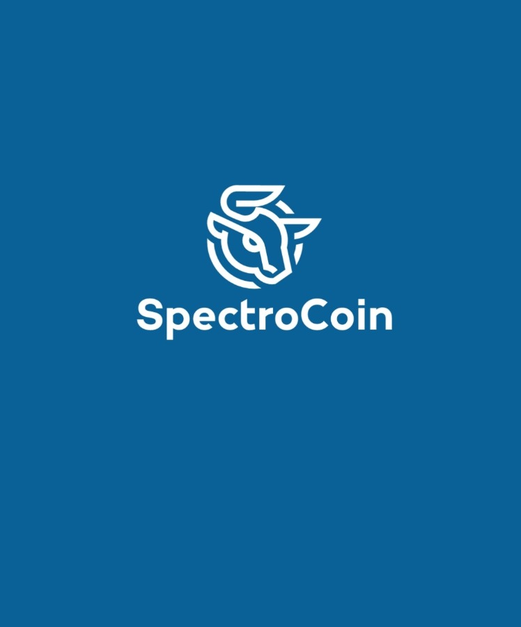 UK and USA spectrocoin account