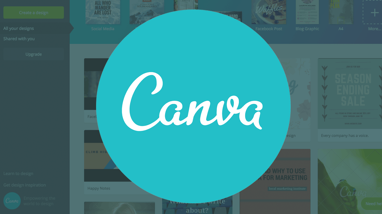 Get Canva Pro for Life