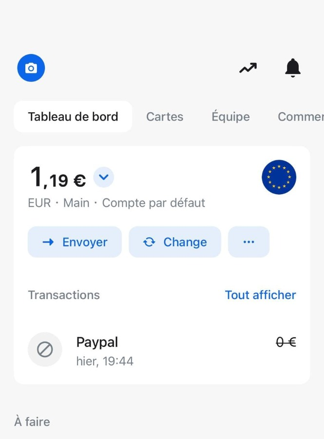 Revolut Business Account With Multi Iban And Card